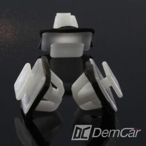 100x-Clips-de-Fixation-pour-Kia-Sportage-Magentis-Sorento-Hyundai-Tucson-Sonata