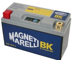 DMLIT5-BATTERIA-LITIO-MAGNETI-MARELLI-YT7B-BS-Ducati-899-Panigale-2014