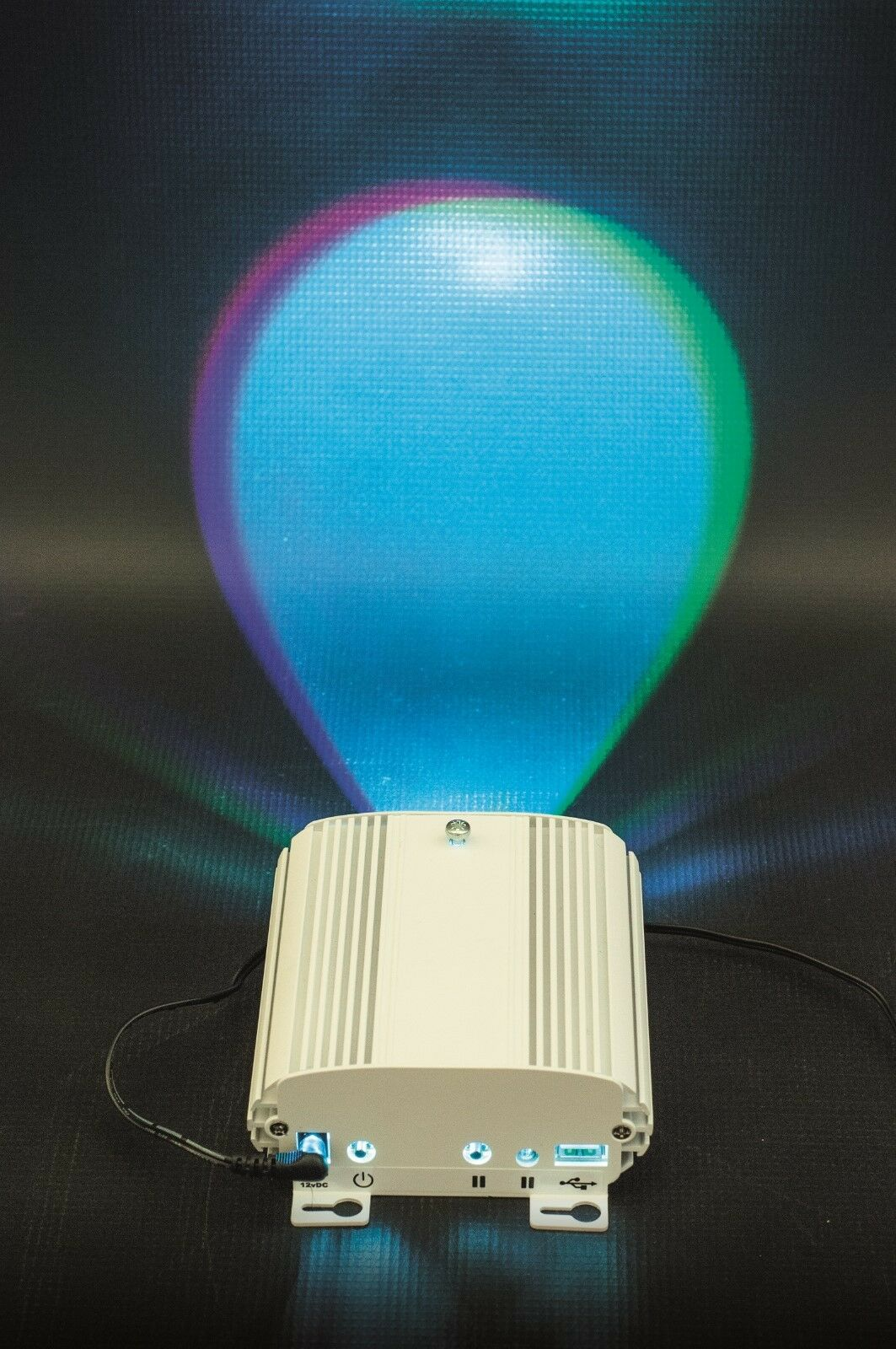 LED Light Source Special Needs Needs Needs Autism Sensory 9W RGB light engine CE marked 48893e