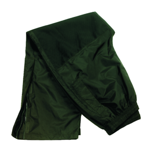 Hoggs of fife Green King W P Trousers Dark - Green