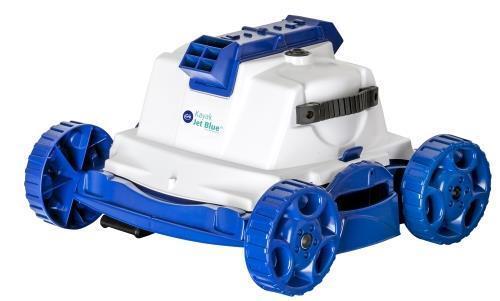 Gre Reinigungsroboter - Kayak Jet Blue Poolroboter