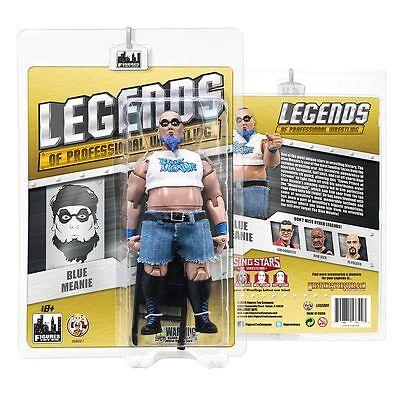 Legends of Professional Wrestling Series Action Figures Shane Douglas