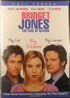Bridget Jones The Edge Of Reason (2004) Renee Zellweger Hugh Grant Colin Firth
