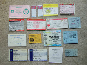 ticket aston villa v charlton 26889 STUB only - Benfleet, United Kingdom - ticket aston villa v charlton 26889 STUB only - Benfleet, United Kingdom