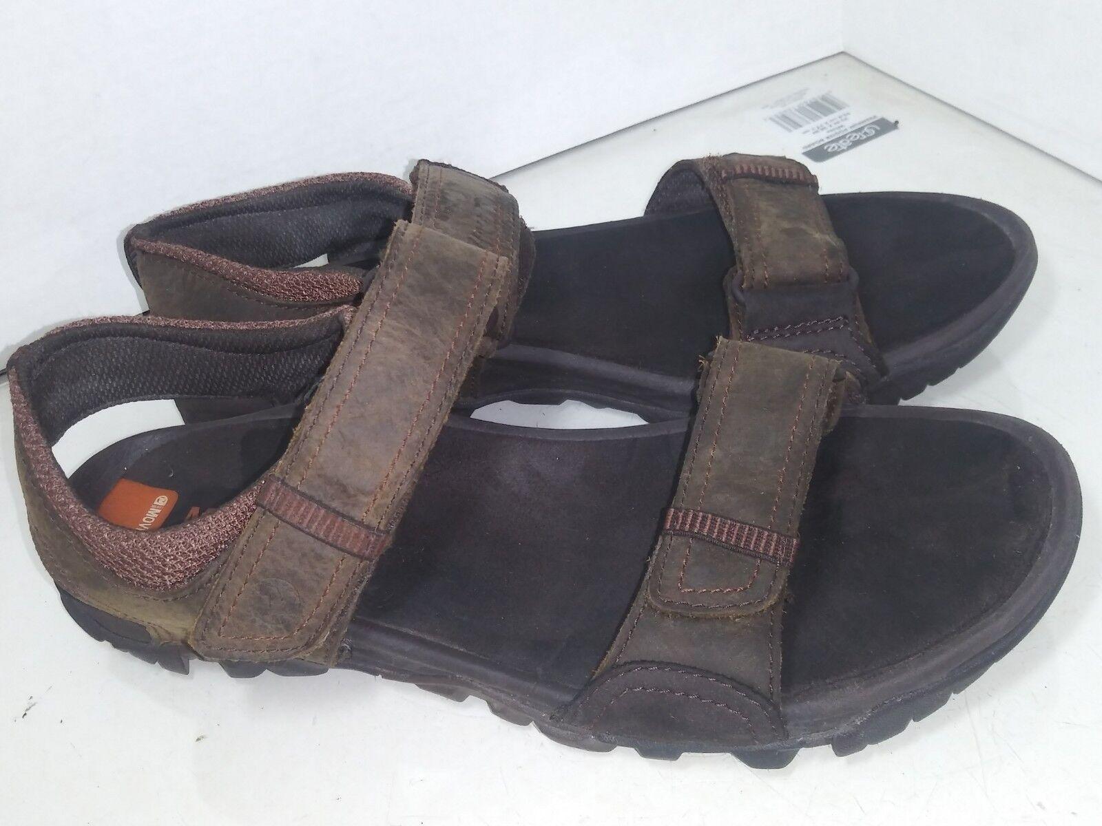Merrell Telluride Strap Men's Sandal J71099 Claymens Size 10