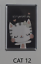 EXTRA-LARGE-FRIDGE-MAGNET-CRAZY-CAT-LADY-100-039-S-OTHER-DESIGNS-AVAILABLE thumbnail 14