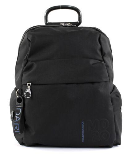 MANDARINA DUCK MD20 Backpack Black