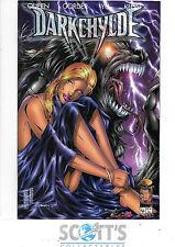 Darkchylde  #4   NM  (Image)