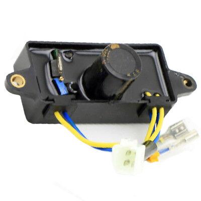 AVR For Eastern Tools ETQ 30300-T40-00 AVR3-1B TG32P12 Generator Volt Regulator