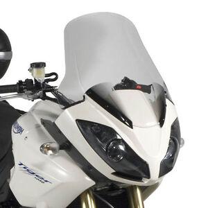 12 49 Schermo Givi Specifiche 3 07 trasparente 5 Tiger Triumph X 50 1050 Cm qpYORwY