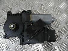 MERCEDES BENZ A 160 2000 - N/S PASSENGER SIDE FRONT WINDOW MOTOR / 168 820 11 42