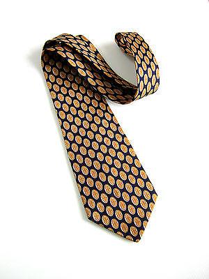 Como Style Exclusive Vintage 60 Originale 100% Seta Silk Made In Italy Piacevole Nel Dopo-Gusto