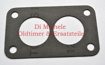 Gas Ket 34 DMTR 1,2mm Dicke DMTE.... Weber Vergaser Fußdichtung NOS DMTL