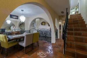 Venta de Casa en Lomas Boulevares, Tlalnepantla de Baz con 3 recámaras, ID: 40767