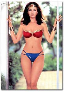 Bikini Magnet About 5 2 Fridge Details Sexy Woman Carter Size Wonder Lynda 5LRjqA34