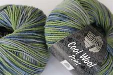 801 50 g Lana Grossa Wolle Kreativ Cool Wool print Punto- Fb