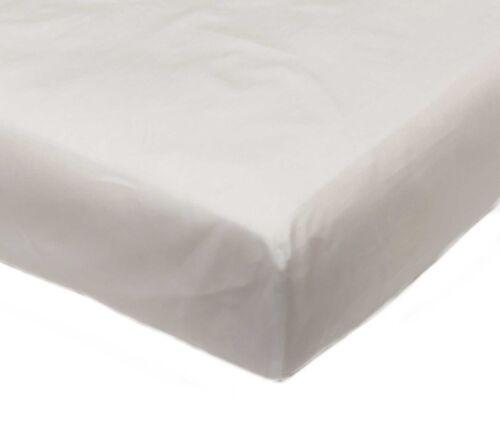 Mattressgard Superior Mattress Protector Waterproof Hypoallergenic Fitted Cover
