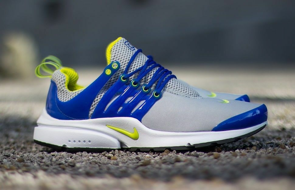 NIKE AIR PRESTO NEW, AUTHENTIC, BNWB !!!