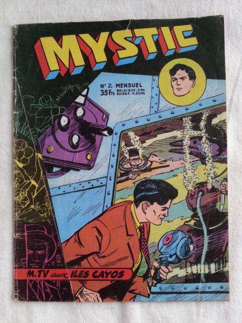 Mystic N° 2