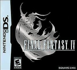 Final-Fantasy-IV-Nintendo-DS-2008-GAME-CARTRIDGE-ONLY-TESTED-CLASSIC-RPG