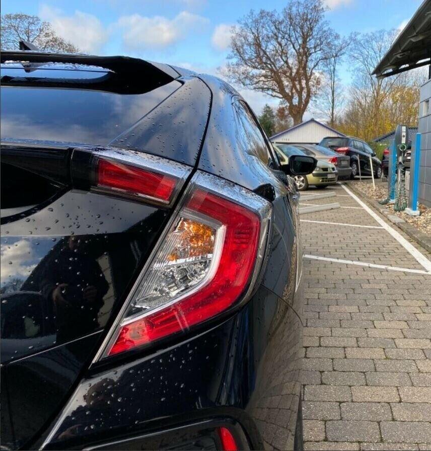 Honda Civic 1,5 VTEC Turbo Sport Prestige - billede 3
