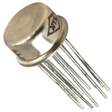 Nte Electronics Nte906 Ic Dual High Frequency Differential Amp 12 Lead To5