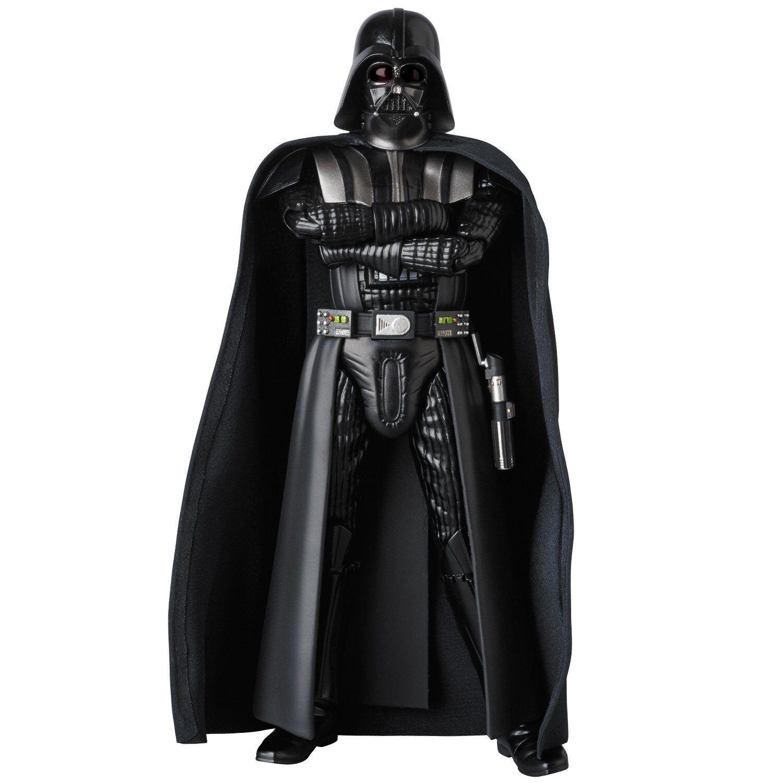 Mafex estrella guerras Darth Vader Rogue  uno VER. versione JAPAN  centro commerciale online integrato professionale