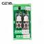 GEYA-2-Channel-Omron-Relay-Module-2NO2NC-DPDT-PLC-RELAY-Interface-12V-24V-AC-DC miniature 5