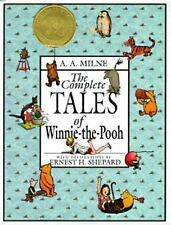 Winnie-The-Pooh: The Complete Tales of Winnie-The-Pooh by A. A. Milne (1996, Hardcover)