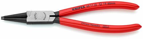 Knipex Sicherungsringzangen für Innen und Außenringe auf Wellen