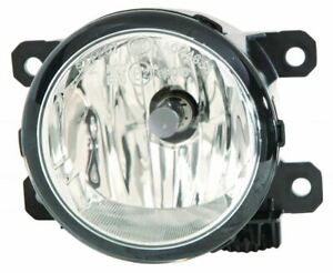 Citroen DS5 Hatchback 2011-9//2015 Front Fog Spot Light Lamp Passenger Side N//S