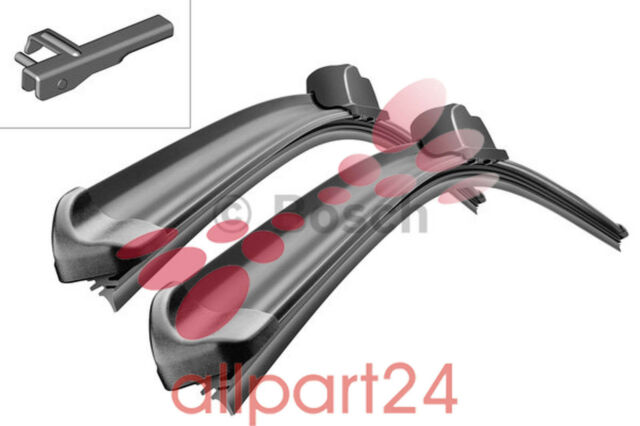 Bosch 3397118936 Wischblatt Satz Aerotwin A936S - Länge: 600/475 Scheibenwischer