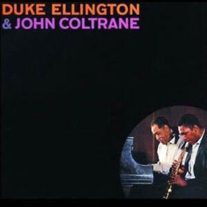 Duke-Ellington-amp-John-Coltrane-Ellington-amp-Coltrane-New-Vinyl-LP-Bonus-Track