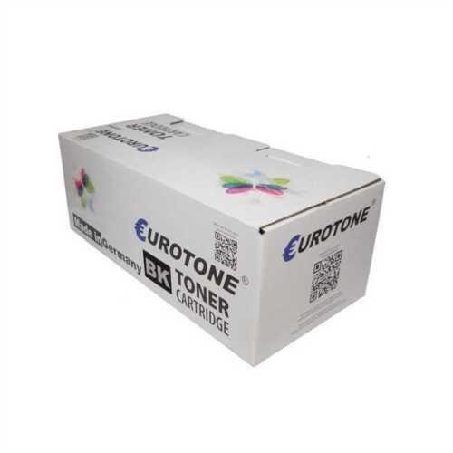 Eurotone ECO Patrone BLACK für OKI C-831-DN C-831-CDTN C-841-CDTN C-831-N