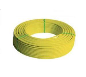 Tubo multistrato per gas 373 isoclima rotolo da 15 metri diametro 16 ebay - Diametro tubo multistrato per bagno ...
