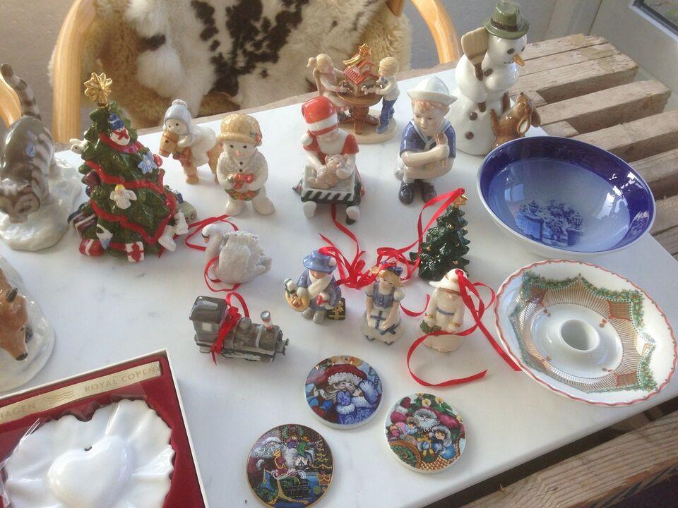 royal copenhagen juletræspynt