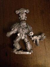 Damned Legionnaires  Metal  Rare Legion Of The Damned E WH40k