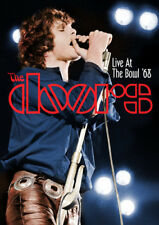 The Doors - Live at the Hollywood Bowl (Blu-ray Disc, 2012)