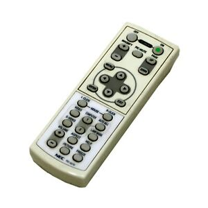 Genuine-Nec-RD-427E-remote-control-tested-amp-warranty