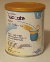 Nutricia Neocate Junior With Prebiotics, 14.1 Oz, Vanilla   Ships Free