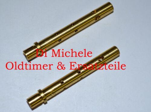 Mischrohr DCNF,DMTR Grösse F24 original Weber Vergaser 1-4 Stück Mischrohre