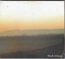 HUSH ARBORS - yankee reality CD
