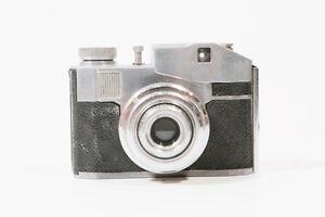COMET II Bencini Vintage Camera Camara MILAN - Working - 2