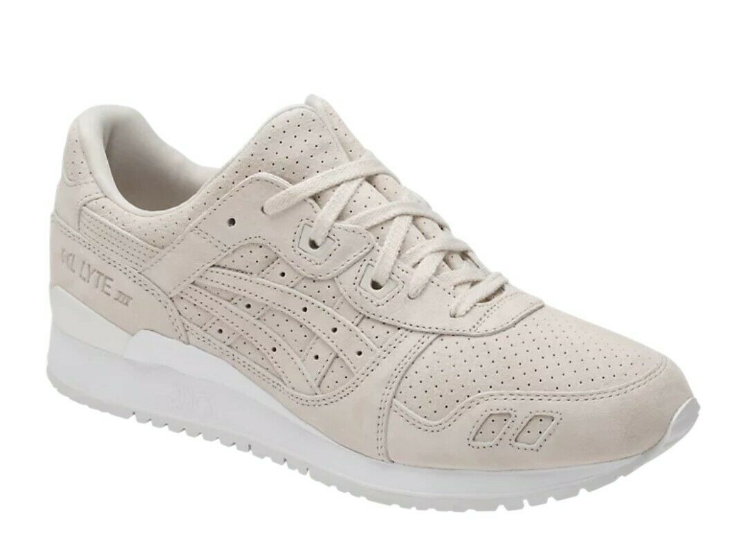 Gel Lyte iii Birch Birch UK Size 5.5