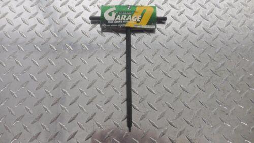 "Garage T Handle 5//32/"" Hex Wrench"