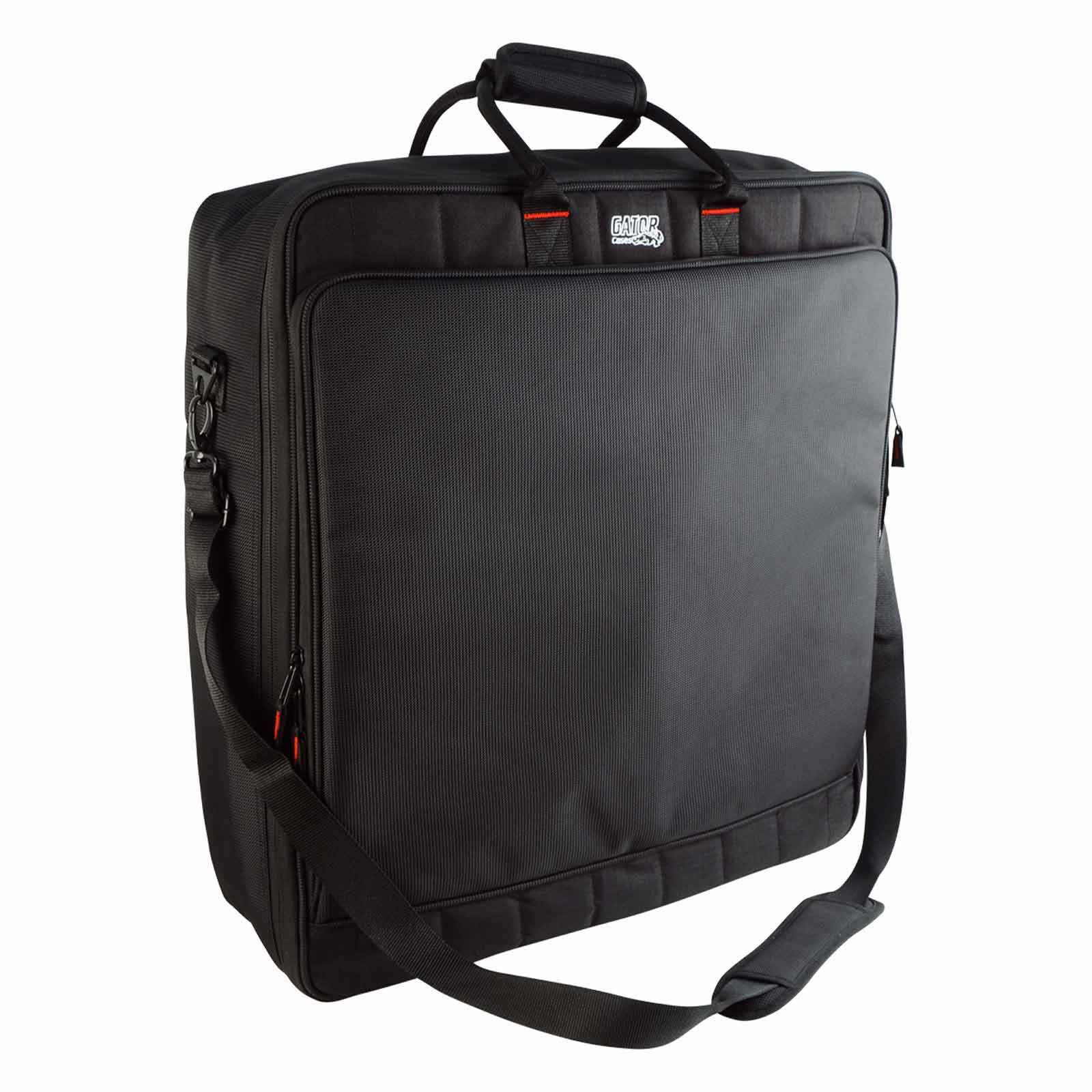 Gator Cases G-MIXERBAG-2123 21  x 23  x 6  Mixer   Gear Bag