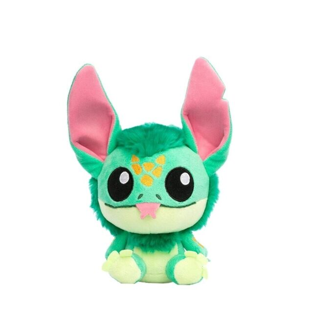 Wetmore Forest - Smoots Pop! Plush-FUN33133