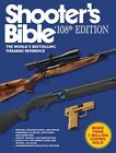 Shooter's Bible, 108th Edition: The Worlda's Bestselling Firearms Reference by Skyhorse Publishing (Paperback / softback, 2016)