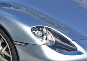 Details About Basf Oem Touch Up Paint For Porsche 3r7 Liquid Metal Chrome Blue 1oz