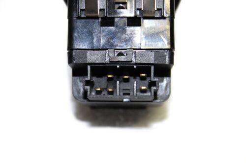 Leve Vitre Interrupteur Boutons élément neuf PEUGEOT 206 AVANT gauche 6554.wq